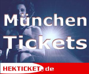 Muenchen ,Tickets, Konzerte, Konzertkarten, Vorverkauf, Event, Karten, Eintrittskarten