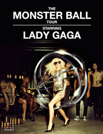 Lady Gaga Monsterball Tour