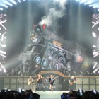 "AC/DC auf ""Black Ice""-Tour"