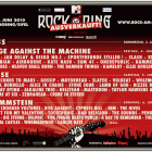 Rock am Ring Lineup 2010