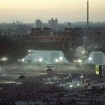 The Wall 1990 Berlin