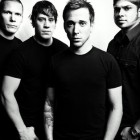 Billy Talent rocken die Festivals 2010 (Bild: Warner Music)