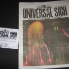 Ein Exemplar von The Universal Sigh