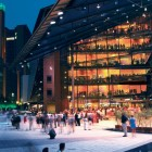 Das Theater am Potsdamer Platz