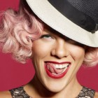 Erklrt uns die Wahrheit ber die Liebe - P!NK Live auf Tournee (Foto: A. McPherson)