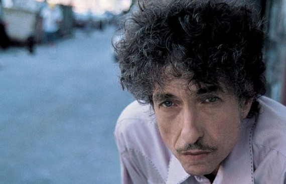 Happy Birthday Bob Dylan!